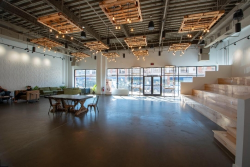 Event Space 5
